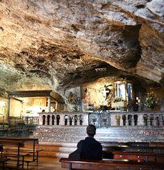 Shrines of Italy Pilgrimage - 206 Tours - Catholic Pilgrimages