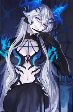 Alter Morgana?