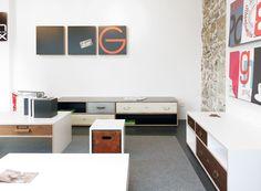 Corner Desk, Furniture, Home Decor, New Furniture, History, Corner Table, Decoration Home, Room Decor, Home Furnishings