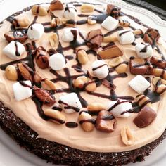 69 Ideas Chocolate Brownies Cheesecake Peanut Butter For 2019 Best Chocolate Chip Cookie, Chocolate Brownies, Chocolate Desserts, Peanut Butter Banana Bread, Peanut Butter Cheesecake, Baking Recipes, Snack Recipes, Dessert Recipes, Snacks