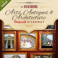 #visitvicksburg