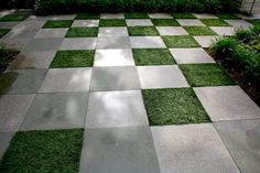 Artificial turf can be used as permeable gaps between pavers to create a striking effect. Play with geometry. Break paver continuity the stylish way with artificial turf installation. Whether you are installing paver in the pool area or in the backyard patio, you can adopt this creative idea. You can even use the checkerboard pattern. …