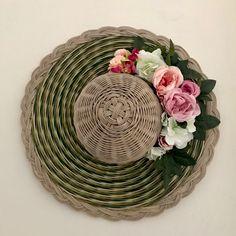 Basket Weaving, Wicker Baskets, Rattan, Home Decor, Wicker, Decoration Home, Room Decor, Home Interior Design, Home Decoration