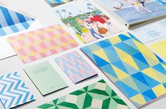 Australian design studio Fabio Ongarato has teamed up with renowned illustrator Jean-Philippe Delhomme to develop a rebrand for QT Hotels' Port Douglas.