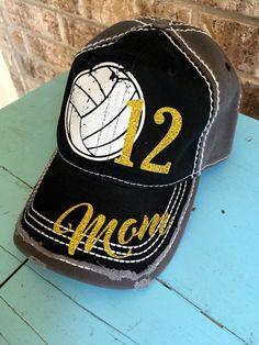 Volleyball Crafts, All Volleyball, Volleyball Tournaments, Baseball Tournament, Hockey Girls, Hockey Mom, Ice Hockey, Team Snacks, Mom Hats