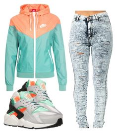 """""""Bday Fit"""" by miyaaonfleek02 ❤ liked on Polyvore"""
