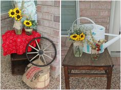 Country Fair Party Decorations