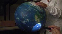 Earths Tilt 1: The Reason for the Seasons, via YouTube.  Week 13