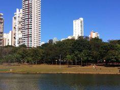 Parque Vaca Brava