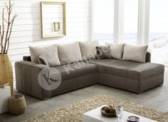 129.000,-Ft-tól, Baltrum sarok kanapé Sectional, Decor, Couch, Furniture, Sectional Couch, Home Decor