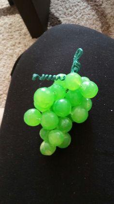 Yeşil üzüm