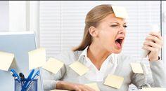 Kişisel Gelişimi Etkileyen Stresle Başa Çıkma Yolları