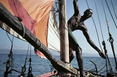 photos by Jean-Claude Coutausse Haiti, Somali Refugees, Sailboat Living, Contemporary Photography, Color Photography, Coastal Living, Kenya, San, In This Moment