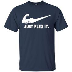 Nike Flex T-shirts Just Flex It Shirts Hoodies Sweatshirts Nike Flex T-shirts Just Flex It Shirts Hoodies Sweatshirts Perfect Quality for Amazing Prices! This i