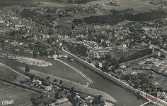 Bochum  Dahlhausen  /  Luftbild von 1960