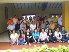 Colombia: Encuentro de animadores de expresiones laicales maristas