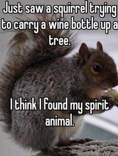 Wine Confessions!