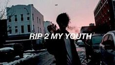 The Neighbourhood - R.I.P 2 My Youth