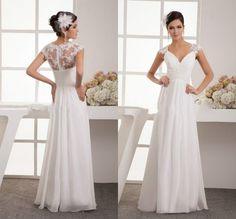 Vestidos de boda on AliExpress.com from $140.0