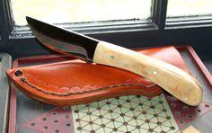 Just Handmade / Custom Knives - Listings View Hand Forged Josephine 2.       #handmade #knives #customknives