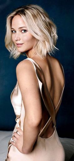 cool 45 Easy but Modish Hairstyles for Thin Hair 2016