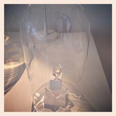 Jewelry display cases - acj jewelry studio www.anacavalheiro.com