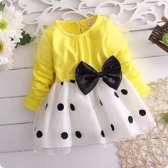 Ideas baby outfits meisje for 2019 Baby Girl Dress Patterns, Dresses Kids Girl, Kids Outfits Girls, Toddler Girl Outfits, Baby Dress, Baby Outfits, Newborn Girl Outfits, Baby Girl Newborn, Baby Girls