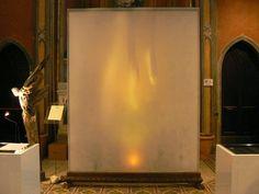incircolarte: Tre opere di Corrado Askerz a Reggio Emilia