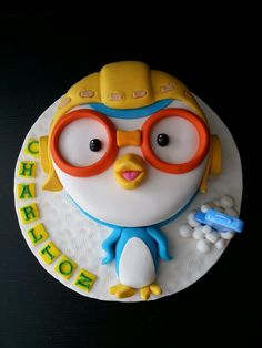 Sweet Cakes, Cute Cakes, 1st Bday Cake, Foundant, Sugar Craft, Themed Parties, Celebration Cakes, Cake Art, Party Cakes