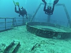 Diving in the Florida Keys