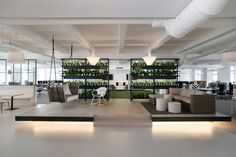 u2i's new seat is located in a former cable factory in Zabłocie – a post-industrial district in Kraków. More than 800 m2 of space include work and relaxation areas designed in a modern way. The workspace:The office part comprises...