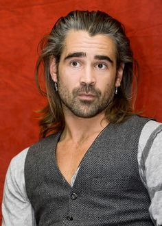 "Colin Farrell (1976-):  Irish actor and Hollywood box-office star also favorite of film critics for his ability to act with and without a strong Irish accent.  Often voted among the ""Most Beautiful People"" and the ""Sexiest Men"" in the world, and a former promising young football player for the Dublin team, Farrell (5'10"") was a micropreemie weighing only 1 pound 6 ounces at birth."