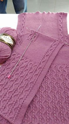 I am aware that if you are not a very good knitter you will need knitting schemes. Crochet Stitches Patterns, Sweater Knitting Patterns, Knitting Designs, Hand Knitting, Knit Cardigan Pattern, Crochet Clothes, Knit Crochet, Basic Crochet Stitches, Knitting Sweaters