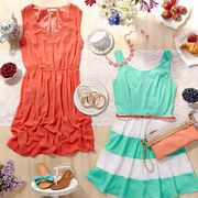 Take a look at the Shop the Look: Mother's Day Brunch event on #zulily today!
