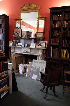 Maggs Bros. Ltd. est. 1853/Rare Books, Manuscripts, Autographs/spitalfieldslife.com