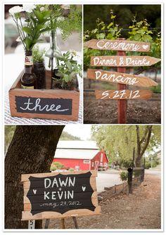 Dawn +  Kevin's Winery Wedding by KB Digital Designs | Borrowed & Bleu