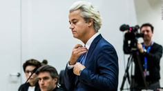Why voters are flocking to Geert Wilders.