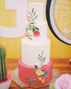 Bright Right | Martha Stewart Weddings