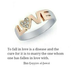 This quote made ma life a lot easier ♥ May Allah Be Pleased with you Ibn Qayyim al Jawzi