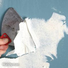 removing wallpaper before painting is a tough job, but it doesn't have to be terrible. learn how to make it go quicker and easier