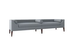 Dering Hall - Buy The Reese Bench - Elongated - Benches - Seating - Furniture