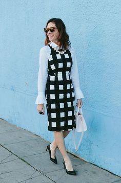Virtuosas com Estilo: 15 Looks com sobreposições de vestido para inspirar!