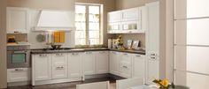 Una cucina modera ma con una tendenza al classico. Kitchen Cabinets, Home Decor, Rome, Trendy Tree, Decoration Home, Room Decor, Cabinets, Home Interior Design, Dressers