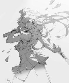 Drawing reference, drawing poses, drawing tips, drawing sketches, art drawi Drawing Base, Manga Drawing, Figure Drawing, Manga Art, Anime Art, Character Poses, Character Drawing, Art Sketches, Art Drawings