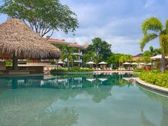 Westin Golf Resort and Spa, Playa Conchal, Costa Rica: Costa Rica Resort : Condé Nast Traveler