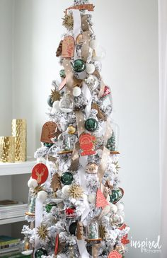 261 best christmas trees images christmas crafts christmas tree rh pinterest com