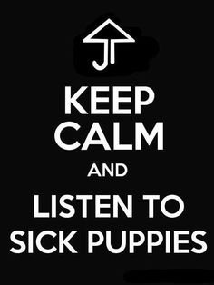Sick Puppies... 21 Days!!!!!! Mill City Nights MN 8/31/13