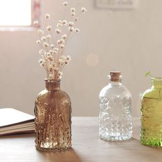 Find More Lingerie Sets Information about Vintage glass bottles embossed seal small flower vase hydroponic containers,High Quality vase bottle,China vase wedding Suppliers, Cheap vases purple from fuchengzhu's store on Aliexpress.com