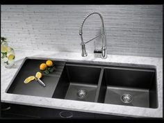 13 best granite kitchen sinks images in 2019 granite kitchen sinks rh pinterest com