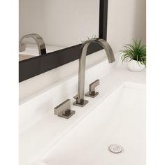 Design House Karsen Widespread Bathroom Faucet - 547653